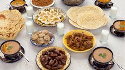 [+212] Ramadan