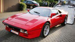 Η κλοπή της χρονιάς: Πήγε για test drive και έφυγε με Ferrari αξίας 2 εκατ.
