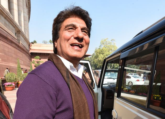 Will Raj Babbar's 'Local' Connection Give Him A Win In Fatehpur