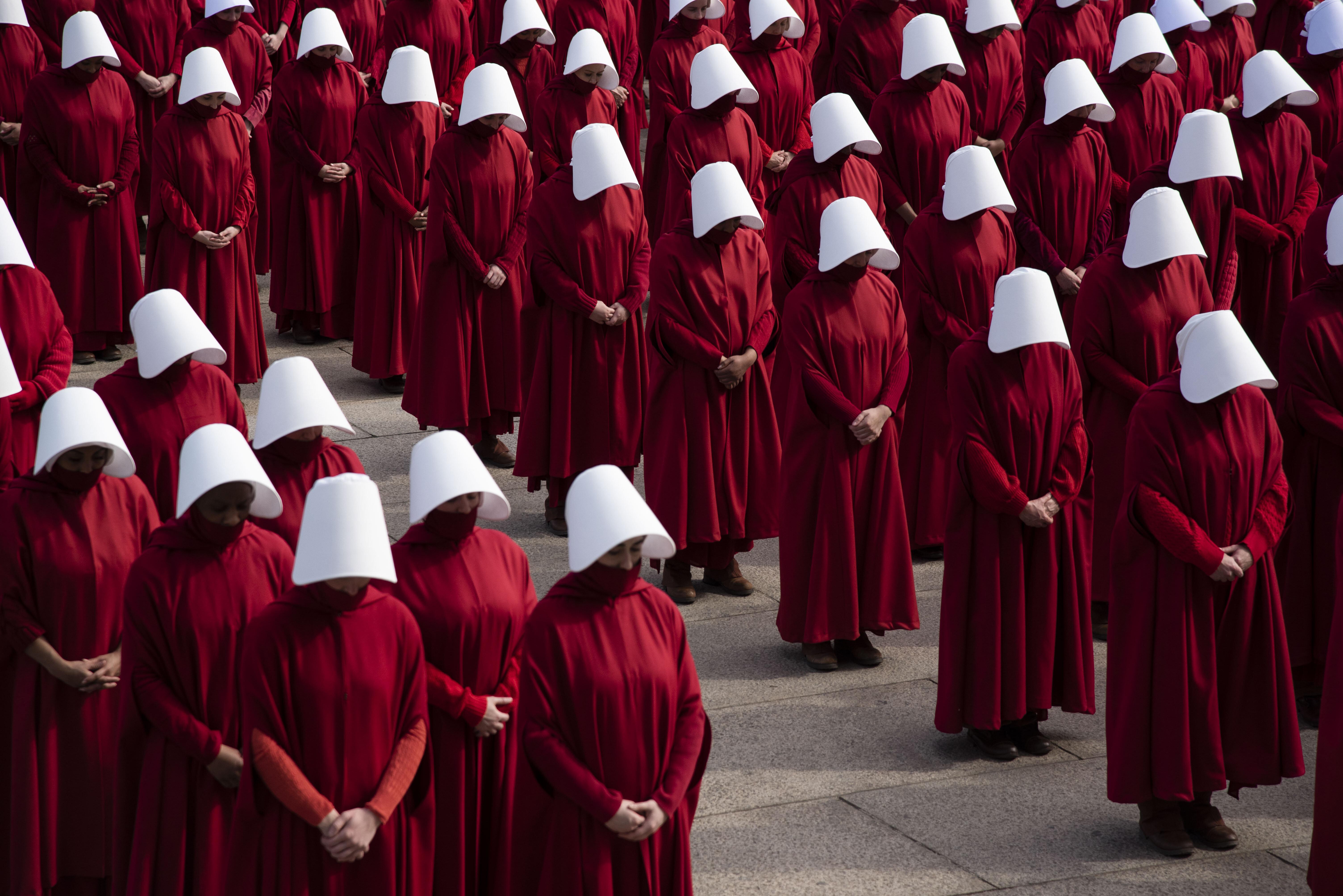 El Senado de Alabama aprueba la ley del aborto más restrictiva de Estados