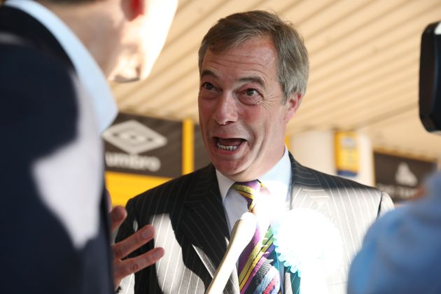 Forty Years In Birmingham Have Taught Me Nigel Farage Is Wrong About