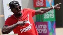 Usain Bolt lance ses trottinettes électriques à