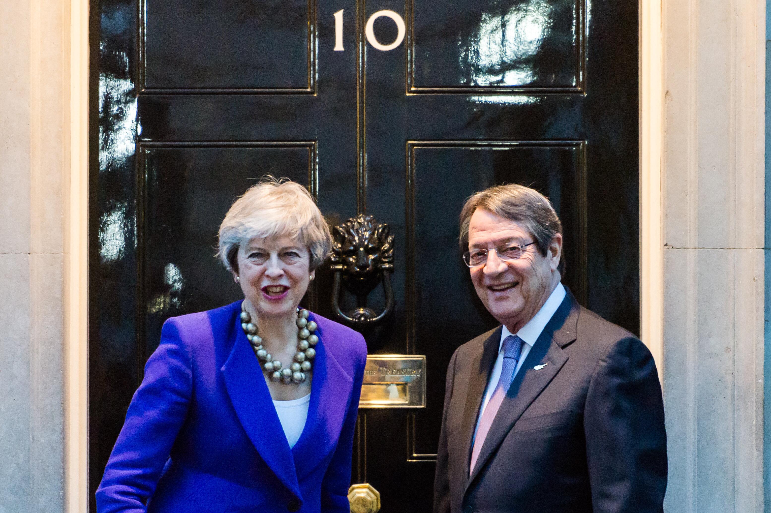 Διάβημα της Κύπρου στη Βρετανία μετά τις δηλώσεις Υπουργού για την κυπριακή