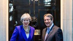 Λευκωσία κατά Λονδίνου - Διάβημα για τις δηλώσεις αρμόδιου υπουργού περί «αμφισβητούμενης» κυπριακής