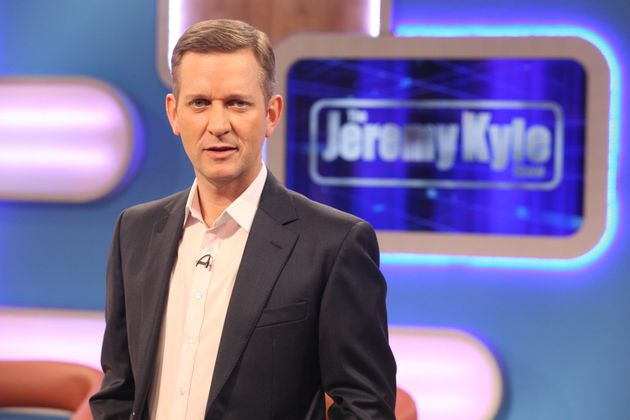 The Jeremy Kyle Show was axed earlier this week following the death of a