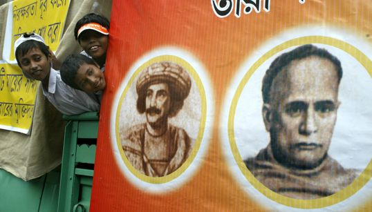 From Vandalised Vidyasagar Bust To 'Jai Shri Ram', Does BJP Even Know