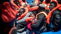 SeaWatch soccorre 65 persone a largo della Libia. Salvini: