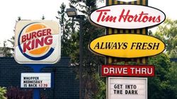 Tim Hortons Parent Company Has Massive Expansion