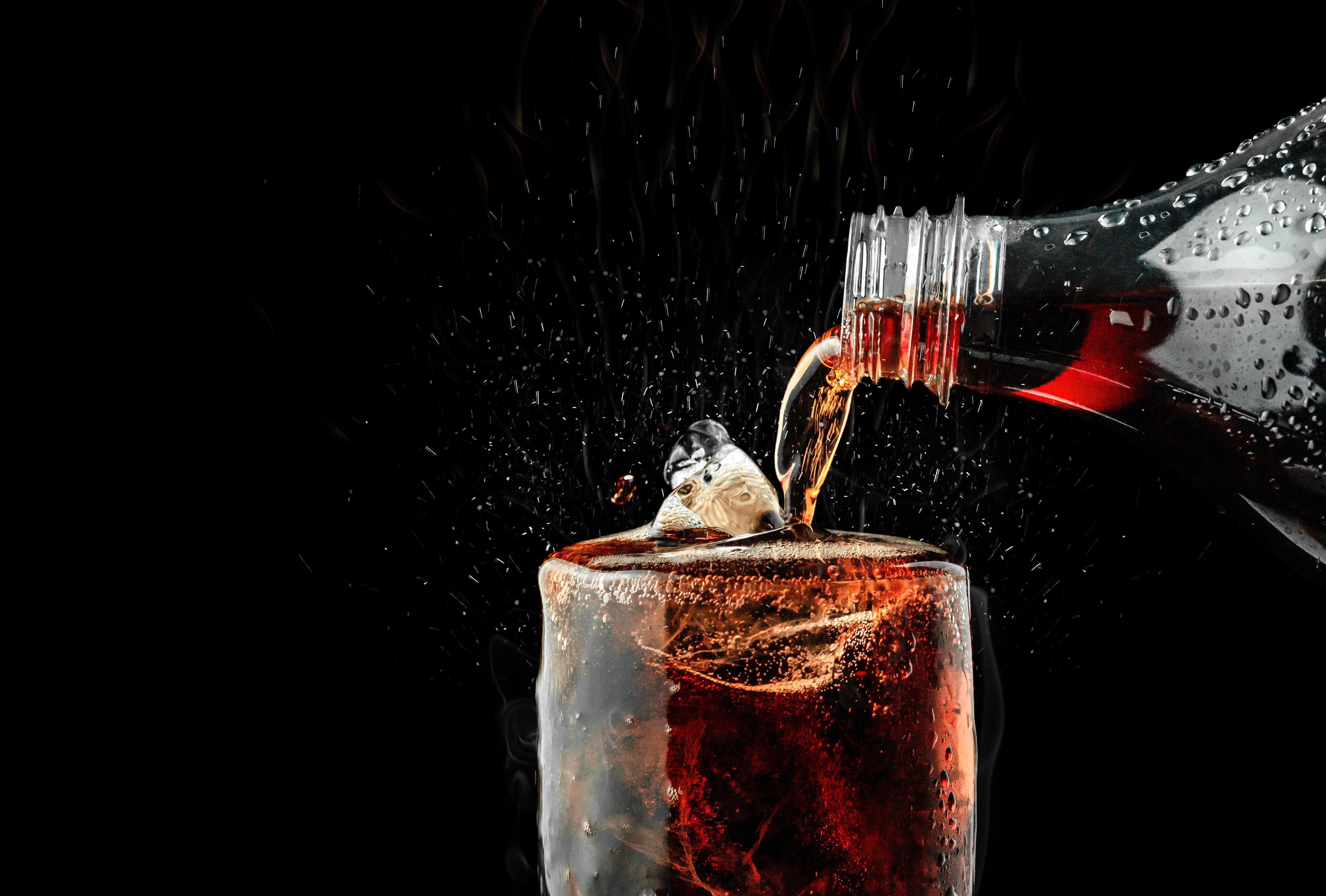 La taxe soda a fait chuter les ventes de boissons sucrées à