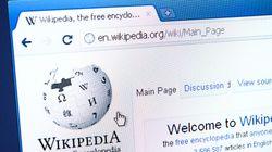 La Chine a bloqué Wikipédia, et dans toutes les