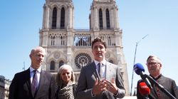 Canadian Steel, Wood Can Help Rebuild Notre Dame: