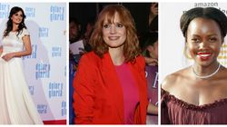 Jessica Chastain, Lupita Nyong'o et Penelope Cruz bientôt au