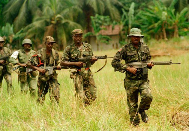 Νίγηρας: 17 νεκροί στρατιώτες και 11 αγνοούμενοι από τρομοκρατική