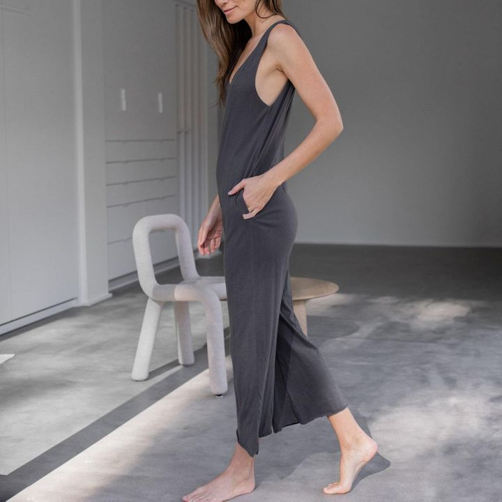"""<strong><a href=""""https://fave.co/2VFW0dO"""" target=""""_blank"""" rel=""""noopener noreferrer"""">Check out Lunya's luxury sleepwear for yourself</a></strong> and feel the difference."""