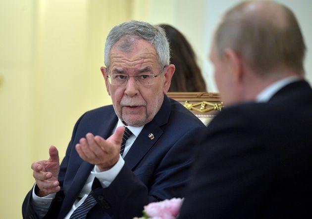 Πούτιν: «Με την Τουρκία συνεργαζόμαστε πιο εύκολα παρά με την