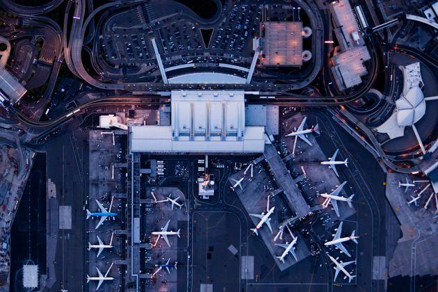 Estados Unidos suspende todos los vuelos hacia