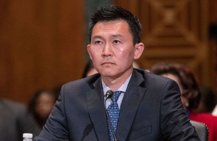 Kenneth Lee wrote a lot of questionable articles in college about civil rights and sexism – and he failed to disclose t
