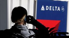 Delta Faces Union-Busting Complaint Filed With Feds