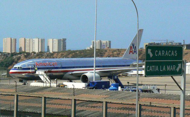 ΗΠΑ: Επ' αόριστον αναβολή όλων των πτήσεων προς την