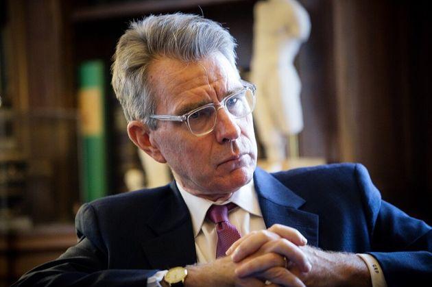Πάιατ: «Η στρατηγική των ΗΠΑ θέλει μια Ελλάδα δυνατή με ισχυρή