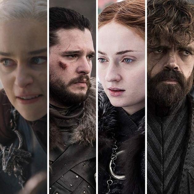 A dança das cadeiras pelo poder supremo em Westeros terá uma conclusão neste domingo