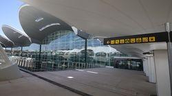 Tassili Airlines: transfert lundi de l'activité vers la nouvelle aérogare