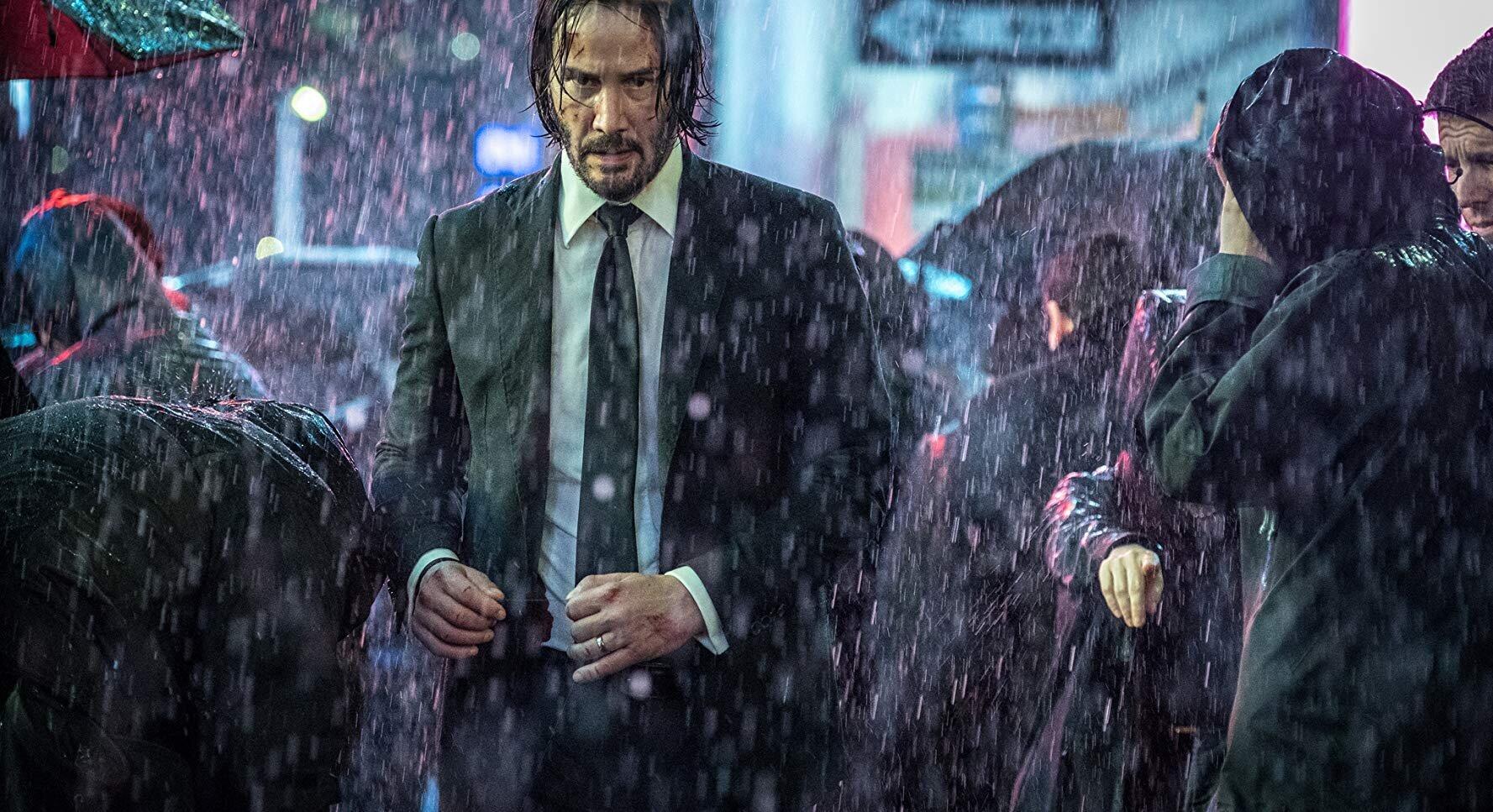 Keanu Reeves deixa entrevistador sem palavras com uma incrível reflexão sobre a