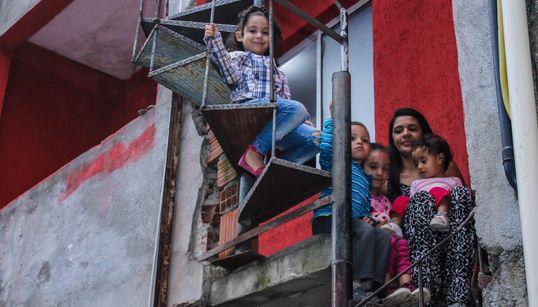 De 'mães crecheiras' a creche parental: As soluções coletivas de mães no mercado de