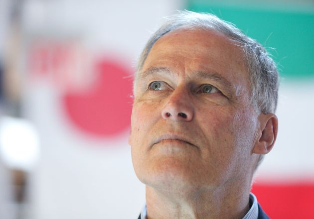 Jay Inslee Unveils $9 Trillion Climate Jobs Plan To Cut Emissions And Bolster