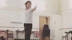 Cette vidéo de Mick Jagger rassure sur son état de