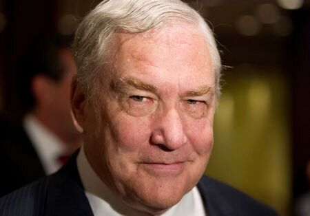 "Donald Trump granted Conrad Black a full pardon after he was convicted of fraud in 2007. The White House said he was ""entirel"