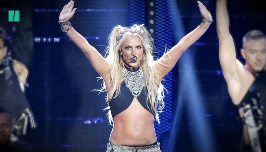 Britney Spears May Never Perform Live Again, Manager