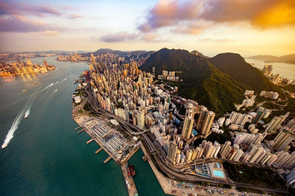 旺季出遊省荷包,香港讓長輩玩的盡興,晚輩樂得輕鬆(圖/香港旅遊發展局)