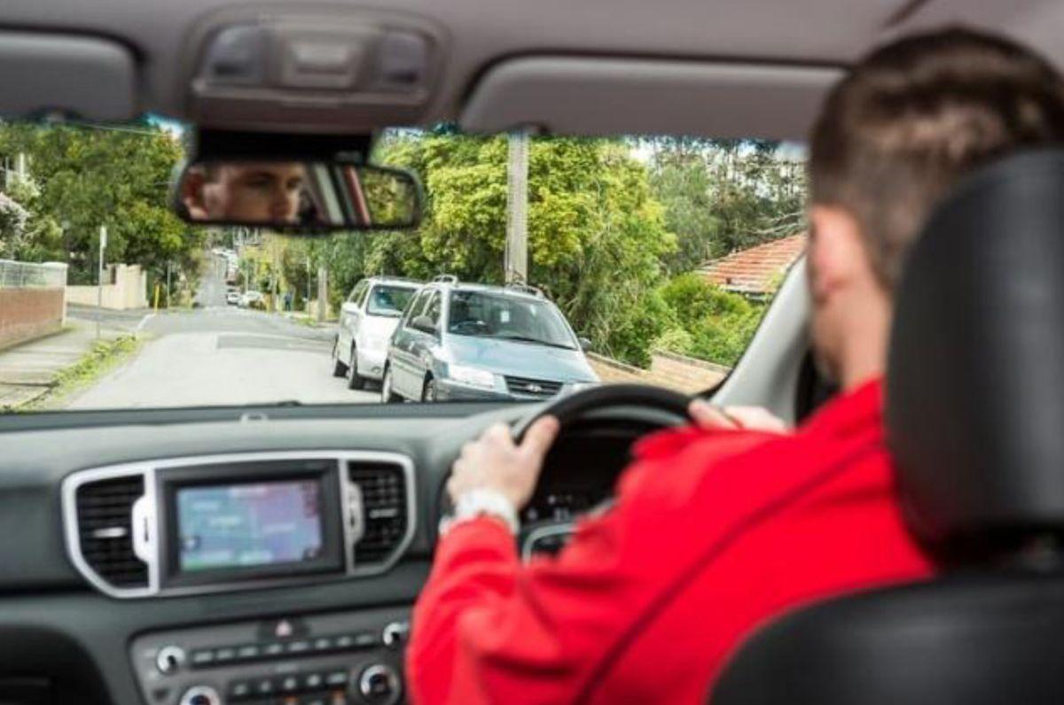 較高的座椅高度與能見度,是跨界 SUV 有別於轎車的一大關鍵。