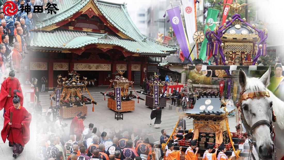 圖片來源:神田祭官方網站