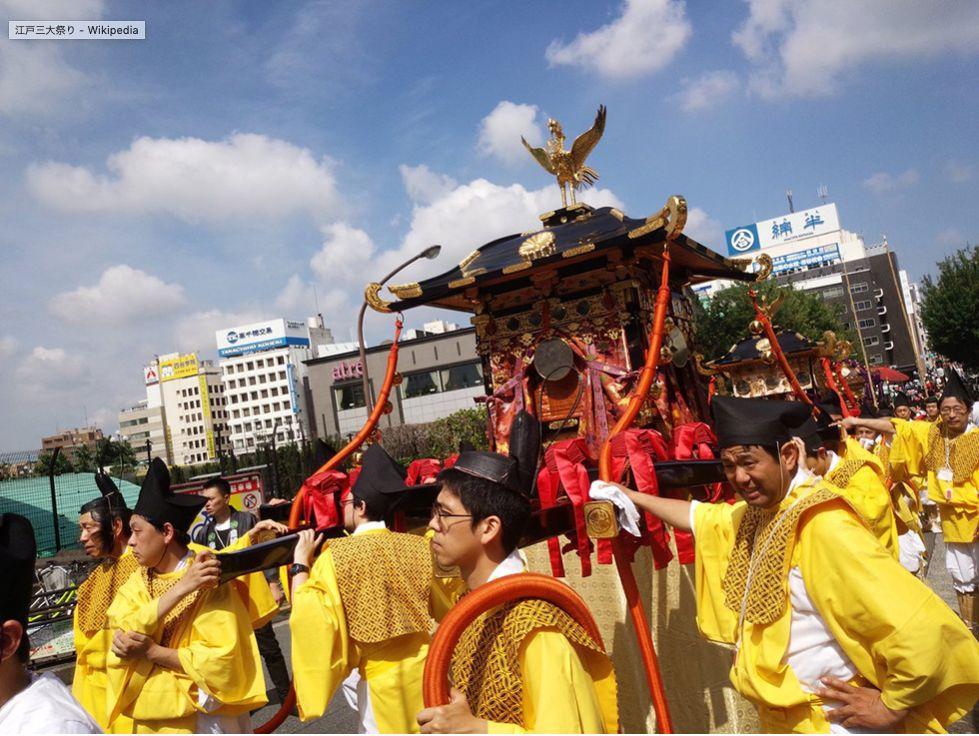 圖片來源:山王祭官方網站