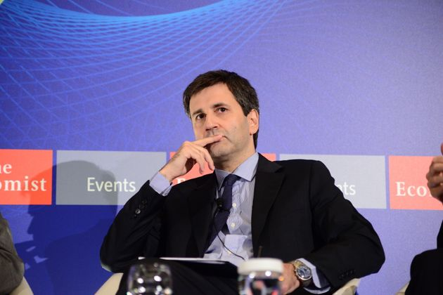 Ο Χουλιαράκης «διορθώνει» τον Στουρνάρα: Το ΓΛΚ προβλέπει πρωτογενές πλεόνασμα 4,1% για το
