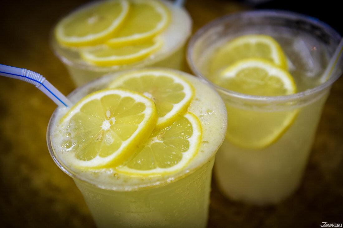 廣島美食檸檬