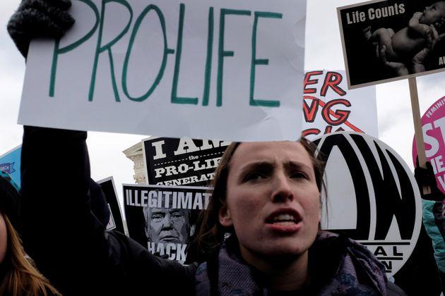 앨라배마 낙태 금지의 진짜 목적 : 연방대법원의 '낙태 허용' 판결을 뒤집으려는