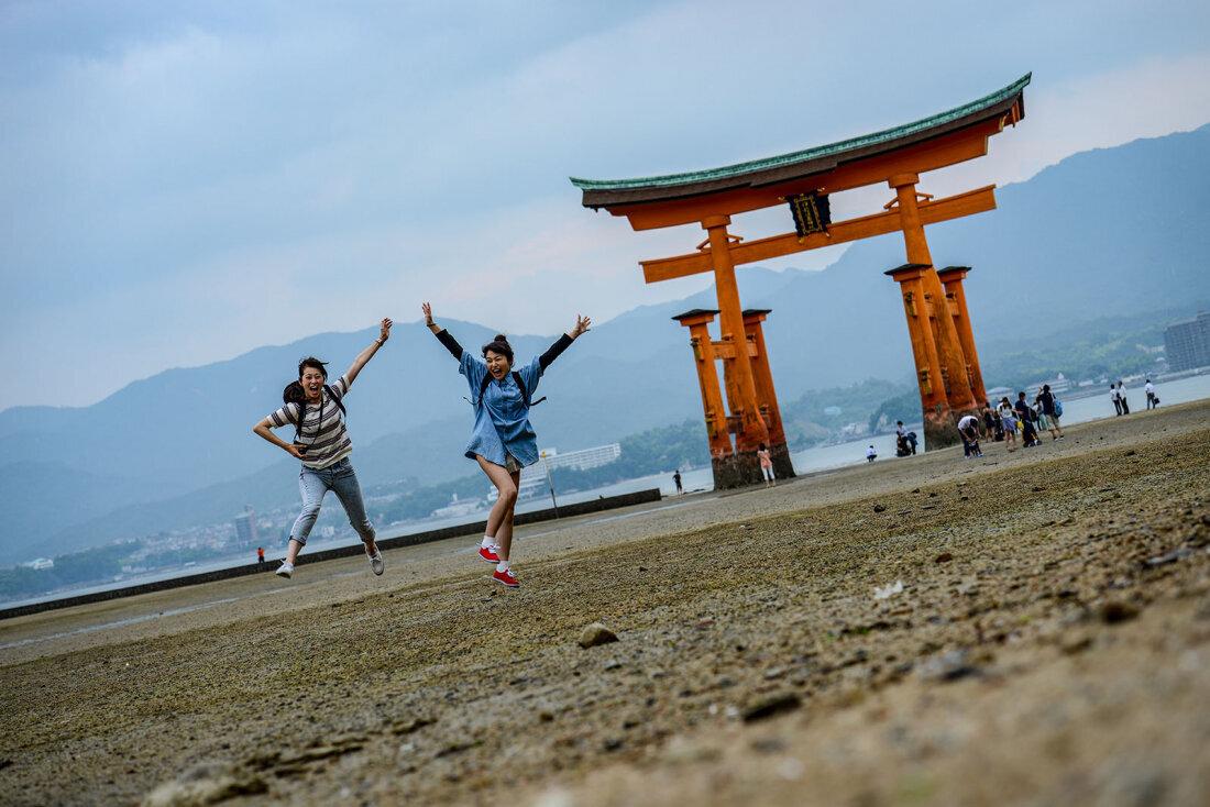 日本自由行新手導覽之廣島篇 必去景點必吃美食2+5