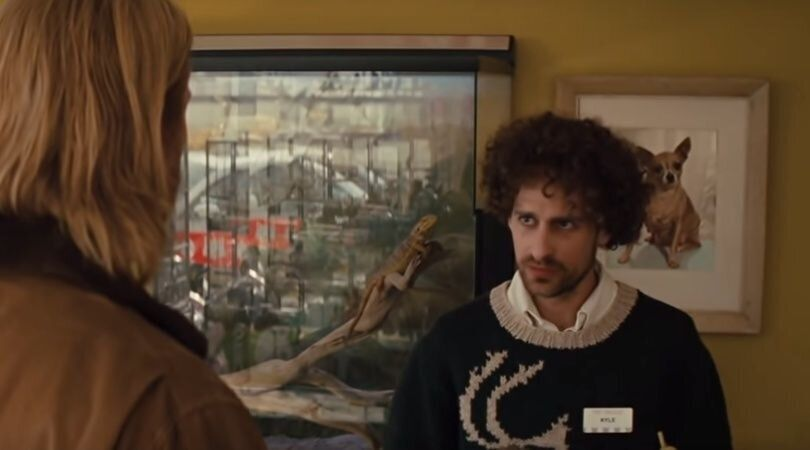 Muere Isaac Kappy, actor de 'Thor' y 'Breaking Bad', a los 42