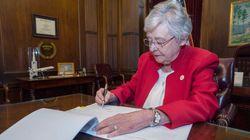 La loi anti-IVG la plus stricte des États-Unis promulguée, énorme bataille judiciaire en
