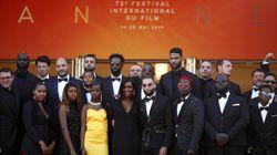 Les Miserables a Cannes: Victor Hugo nella rabbia delle