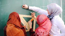 Απαγόρευση της μαντίλας στα δημοτικά σχολεία στην