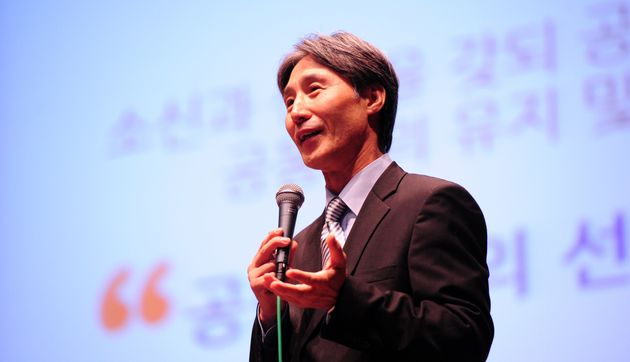 유시민과 홍준표, '낮술' 마시며 '유튜브 합동방송'