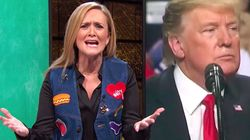 'Welcome To Class, You F**king Idiots!' Samantha Bee Has Sex Ed For