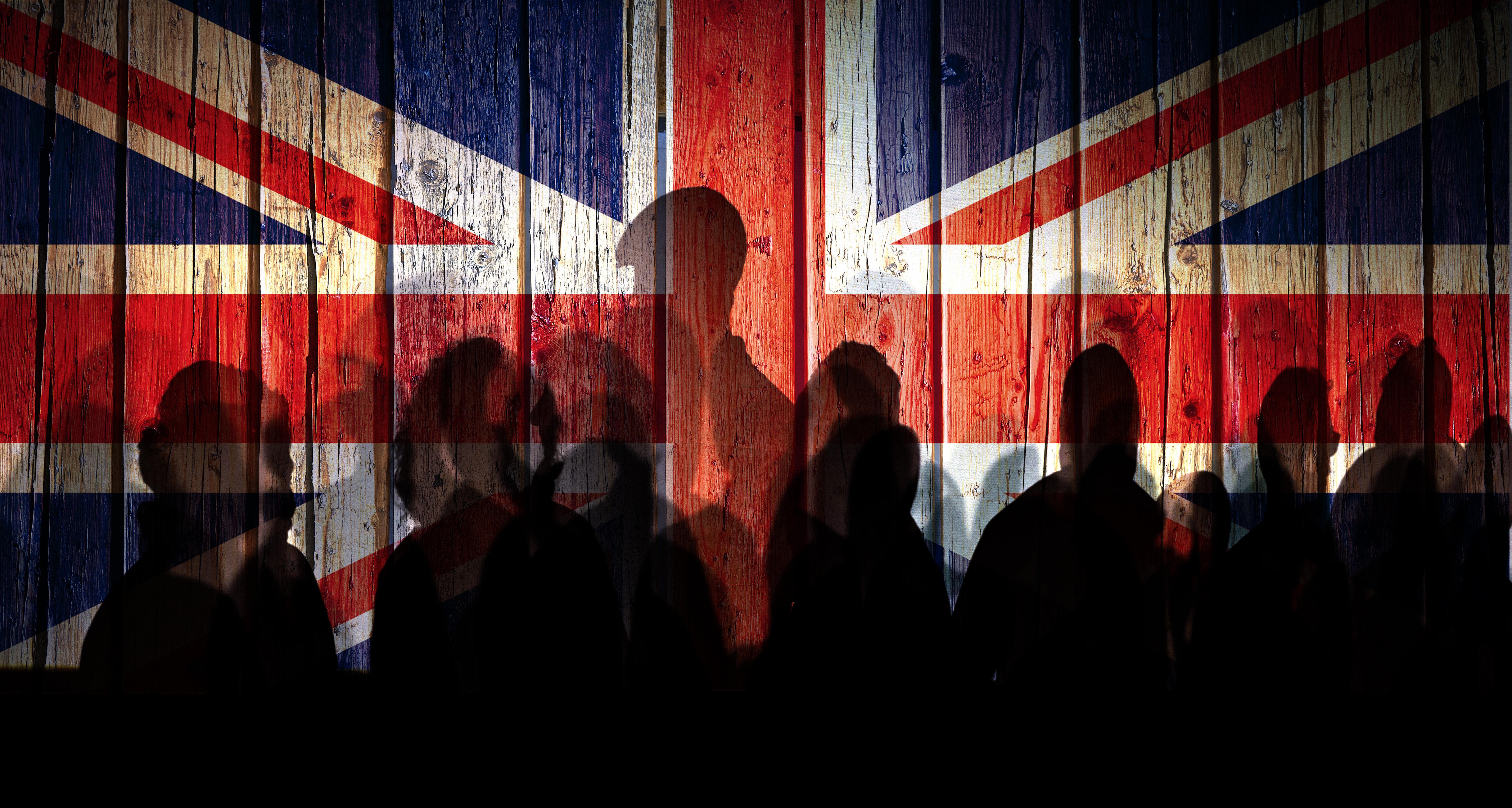 Le Europee nel Regno Unito come un secondo
