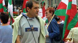En cavale depuis 17 ans, l'ancien chef des séparatistes de l'ETA arrêté en