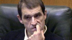 Detenido en Francia el ex jefe político de ETA 'Josu