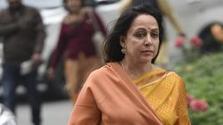 Hema Malini's 2019 Campaign Was Full Of Gaffes, But Will It Affect Her